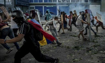 The Venezuela Crisis and What It Teaches Us As #Preppers
